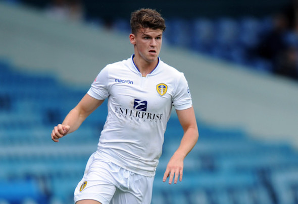 Sam Byram is set to undergo an Everton medical