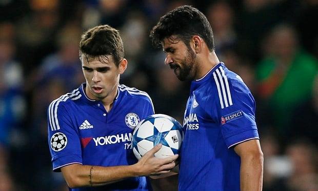 Costa + Oscar