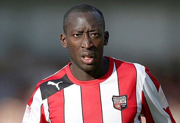 Toumani Diagouraga is on the verge of joining Leeds