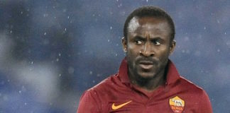 Newcastle are close to signing Seydou Doumbia on loan
