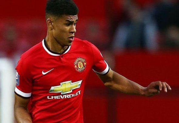 Manchester United striker Ashley Fletcher has extended his loan with Barnsley for the rest of the season