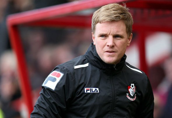 Bournemouth manager Eddie Howe wants to strengthen his squad in the January window