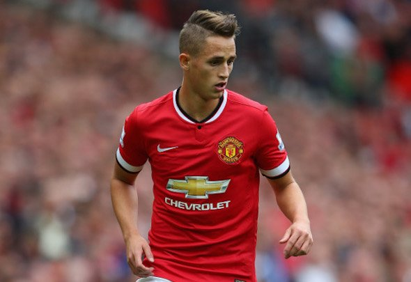 Adnan Januzaj has been recalled from his disastrous Borussia Dortmund loan