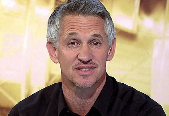 Gary Lineker has called on the handball law to be changed