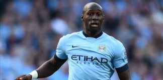 Eliaquim Mangala is the most expensive defender in Premier League history