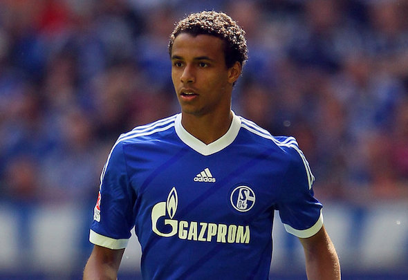 Liverpool are in talks to sign Joel Matip from Schalke