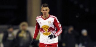 Chelsea are closing in on the signing of Matt Miazga from New York Red Bulls