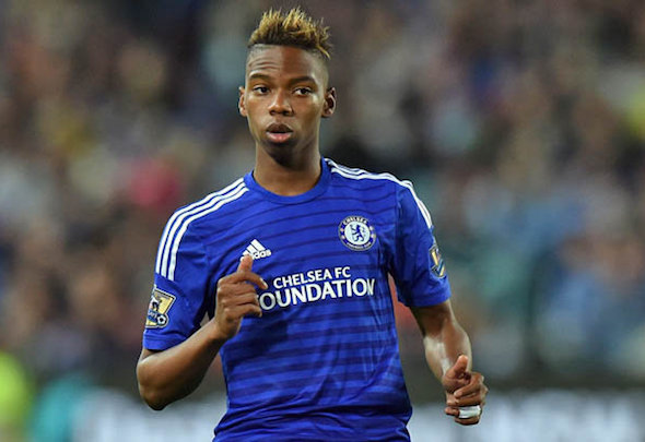 Charly Musonda is in talks to clinch a January loan move from Chelsea