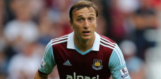 Mark Noble is convinced he is in the best form of his career