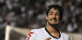 Chelsea are working on a deal for Alexandre Pato