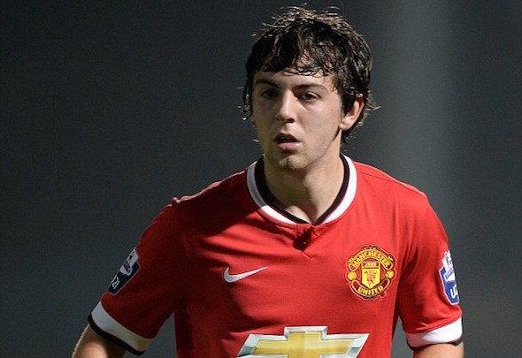 Ben Pearson has joined Preston from Manchester United for £100,000