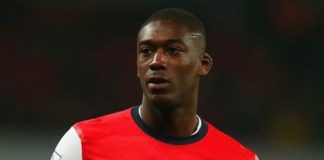 Yaya Sanogo has joined Charlton on loan for the rest of the season