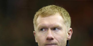 Paul Scholes has been one of Manchester United's leading critics this season