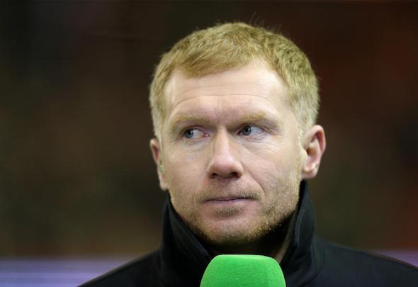 Scholes claims Arsenal don't have the bottle to win at Tottenham
