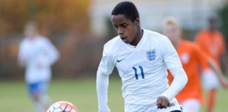 Fulham youngster Ryan Sessegnon has been targeted by Arsenal