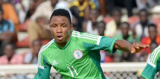 Musa Yahaya has completed a move from Tottenham to Portugal