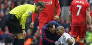 Ashley Young has a severe groin injury and will undergo surgery