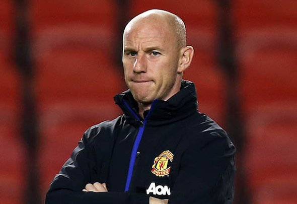 Nicky Butt has been appointed the new head of the Manchester United academy