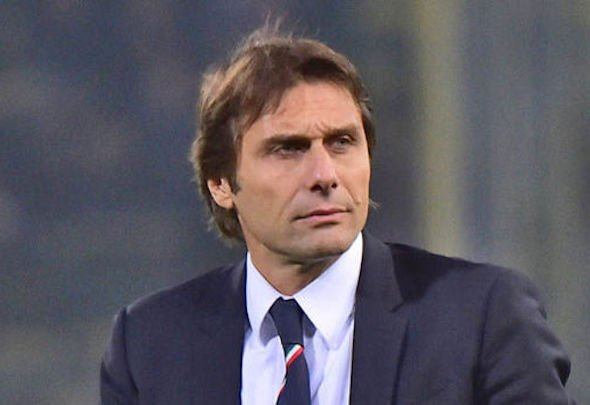 Antonio Conte is in the frame to replace Guus Hiddink as Chelsea manager