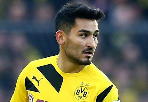 Liverpool have not given up hope of signing Ilkay Gundogan from Borussia Dortmund
