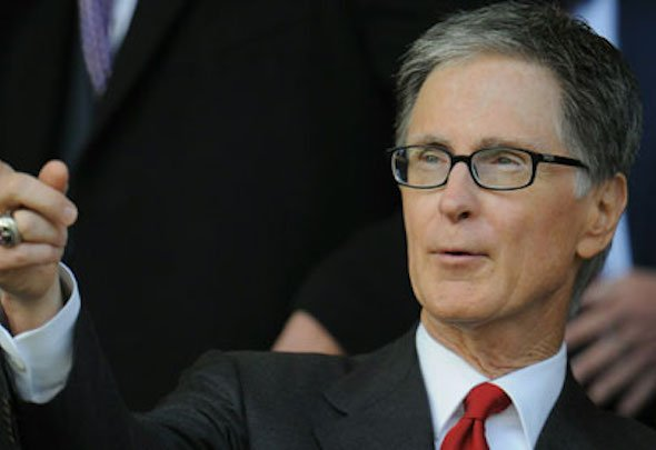 Liverpool owner John W Henry has bowed to supporters' pressure and frozen season ticket prices