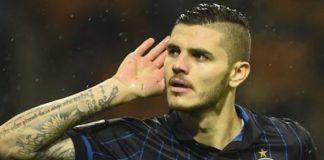 Manchester United are on the trail of Inter Milan striker Mauro Icardi