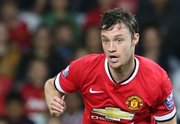 Will Keane has posted a tribute to departing coach Paul McGuinness