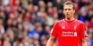 Lucas is keen to stay at Liverpool beyond 2017