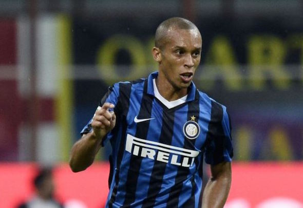 Manchester United are on the trail of on-loan Inter Milan defender Joao Miranda
