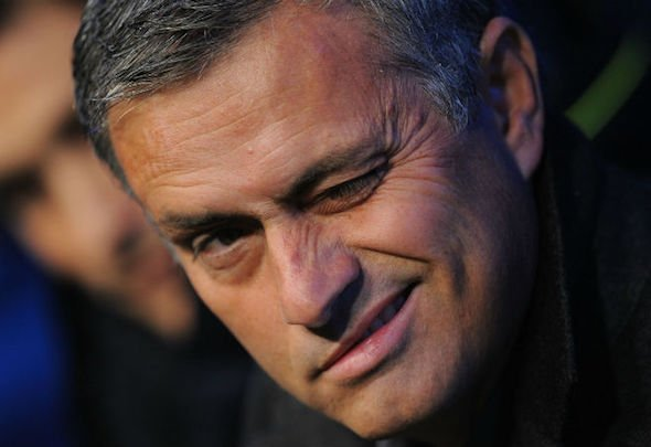 Jose Mourinho is heading to Manchester United next season