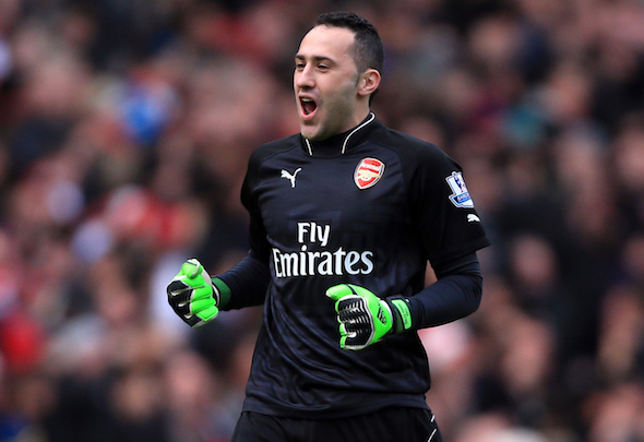 David Ospina is ready to quit Arsenal in the summer