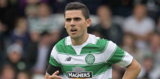 Tom Rogic is in talks with Celtic over a new contract