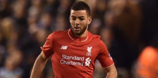 Kevin Stewart has signed a new four-year Liverpool contract