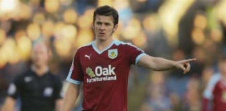 Joey Barton has been a revelation for high flying Burnley