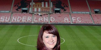Margaret Byrne has resigned from her role as Sunderland CEO