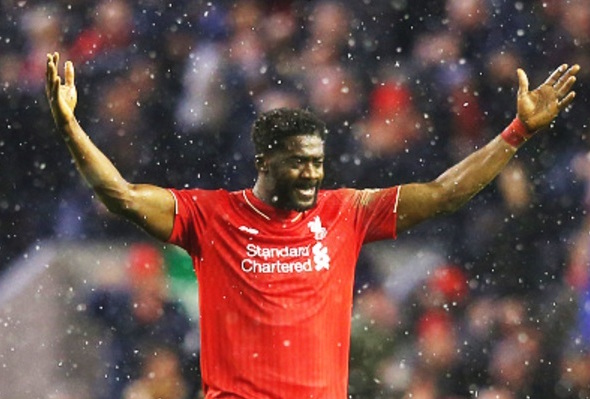 Kolo Toure has impressed John Aldridge as a back-up defender this season