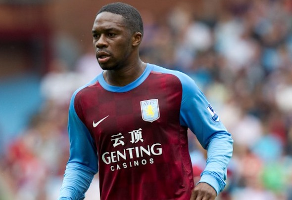 Charles N'Zogbia will be released when his contract expires at end of season