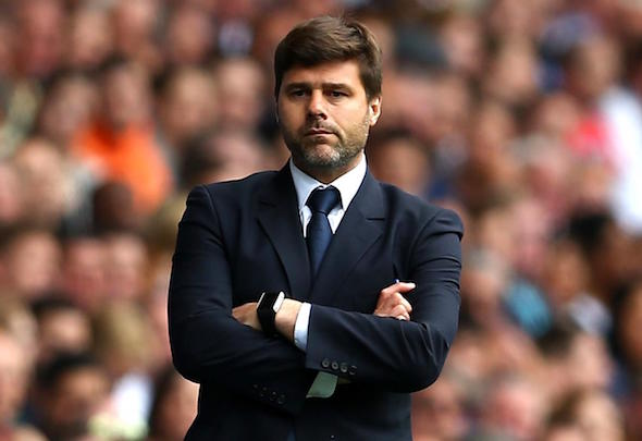 Mauricio Pochettino has steered Tottenham to a title challenge