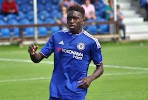 Arsenal have won the race to sign Chelsea sensation Domingos Quina