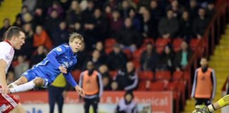 Martin Samuelsen is highly regarded by West Ham