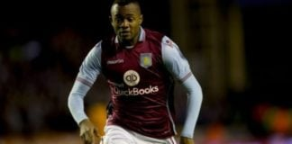 Jordan Ayew is the only decent Aston Villa player according to Harry Redknapp
