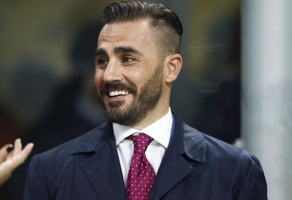 Fabio Cannavaro is the hot favourite to take over at Leeds
