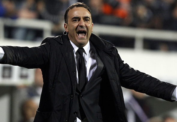 Carlos Carvalhal has been handed a new Sheffield Wednesday deal