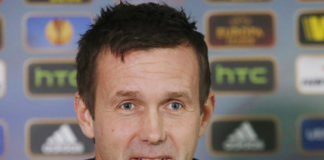 Ronny Deila is leaving Celtic at the end of the season