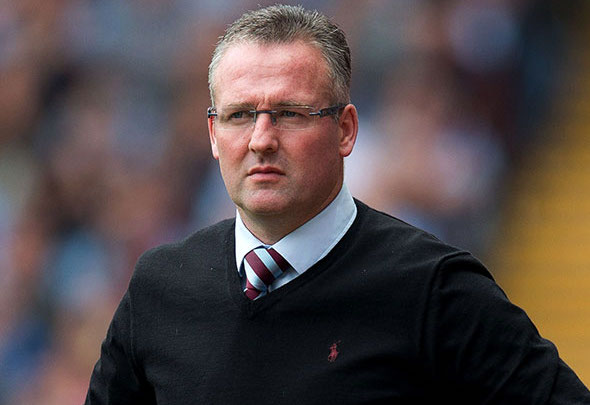 Paul Lambert is a contender to take over at Celtic