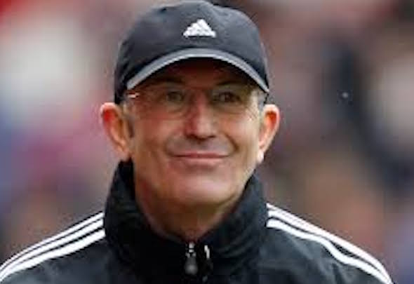 Tony Pulis has one year remaining on his West Brom contract