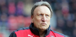 Neil Warnock has refused to rule himself out of Aston Villa running