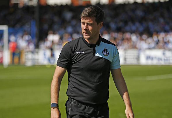 Leeds are targeting Bristol Rovers boss Darrell Clarke