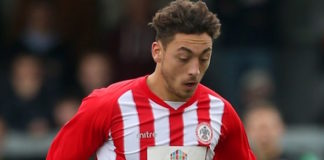 Matt Crooks is set to join Rangers in the summer