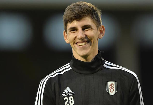Emerson Hyndman is ready to quit Fulham